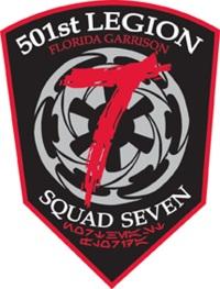501st Legion - Squad Seven