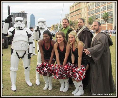 11-Gator Bowl Parade 2013 038