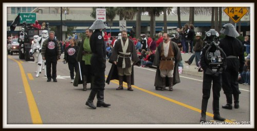 20-Gator Bowl Parade 2013 057